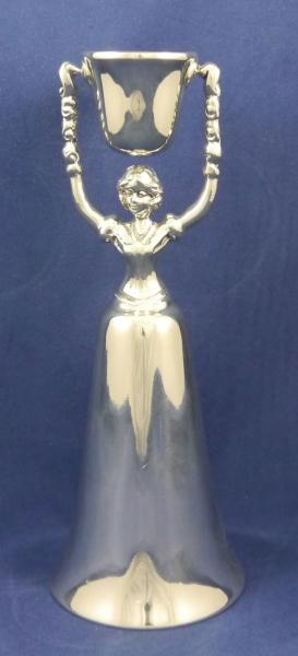 Nürnberger Hochzeitsbecher Genoveva Nr. 94-993095 000